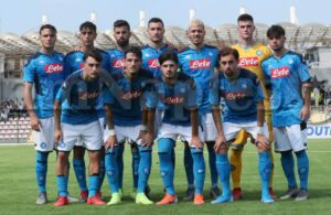 Youth League – Salisburgo-Napoli, le formazioni ufficiali: assente Gaetano