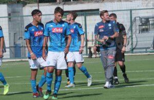 Primavera 1, la classifica: Napoli ultimo a -6 dalla zona play-out