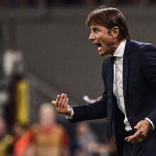 """Inter, Conte sul Napoli e Ancelotti: """"Meritano questa vittoria, il duro lavoro viene ricompensato"""""""