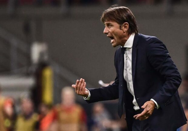 """Inter, Conte: """"Sfogo? Qui per cambiare le sorti del club dopo nove anni. La dirigenza in privato…"""""""
