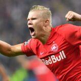 La notte Champions regala una nuova stella, scopriamo chi è Erling Braut Håland