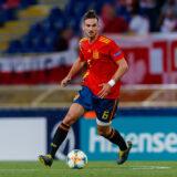 Spagna: Ruiz fermato da una faringite, salta il match con la Norvegia?