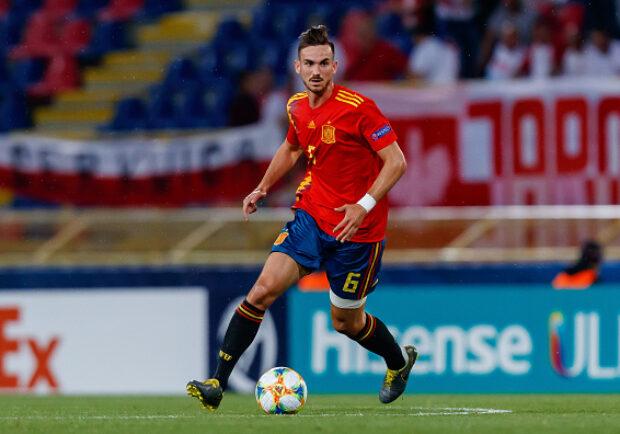 Spagna, Fabian Ruiz convocato per le partite contro Malta e Romania