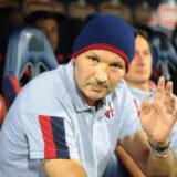 Bologna, niente panchina col Brescia per Mihajlovic: da domani riprenderà le cure per la leucemia
