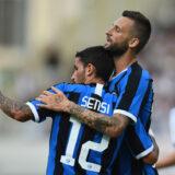"""Italia, Sensi: """"Scudetto con l'Inter o Europeo? Lavoriamo per vincere entrambi"""""""