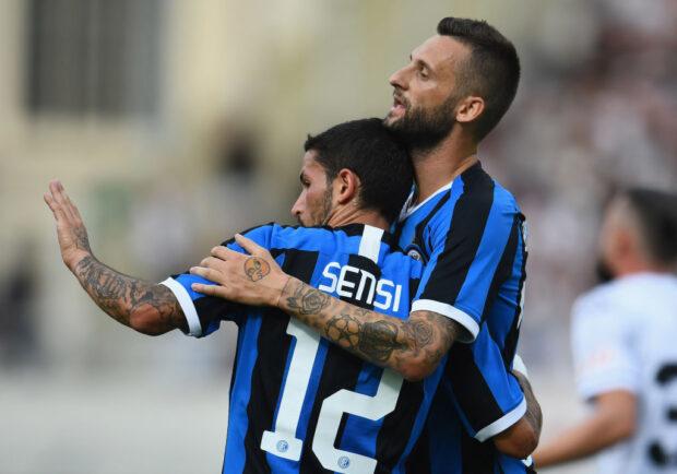 CM.IT – Inter, possibile un clamoroso scambio a centrocampo con il Napoli: ecco tutti i dettagli