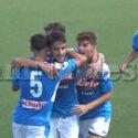VIDEO IAMNAPLES.IT – Under 16, Napoli-Crotone 2-0: gli highlights del match