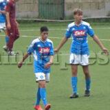 VIDEO IAMNAPLES.IT – Under 16, Napoli-Trapani 0-1: gli highlights del match