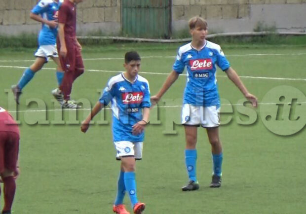 VIDEO IAMNAPLES.IT – Under 16, Napoli-Trapani 0-1: gli highlights del match