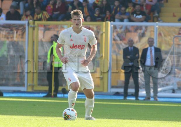 """Kluivert: """"De Ligt si sarà pentito di aver scelto la Juventus"""""""