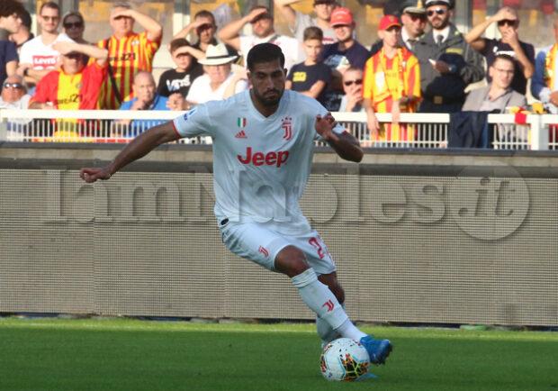 VIDEO – Emre Can da urlo contro il Leverkusen: l'ex Juve realizza un gol da 30 metri!