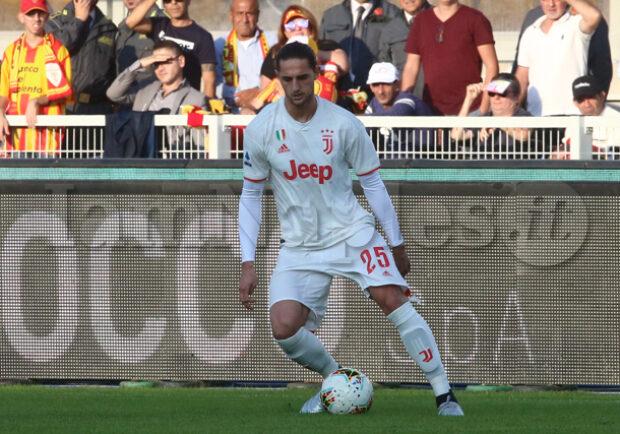 """Juventus, Rabiot: """"Le avversarie forti ci spingono a dare il massimo, Lazio e Inter possono vincere"""""""