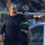 """Cagni su Sarri: """"Sin dal suo arrivo alla Juve sapeva che non poteva replicare il bel gioco di Napoli"""""""