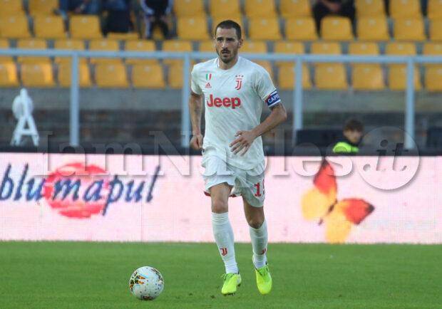 UFFICIALE – Juventus, Bonucci ha rinnovato: contratto quinquennale per lui