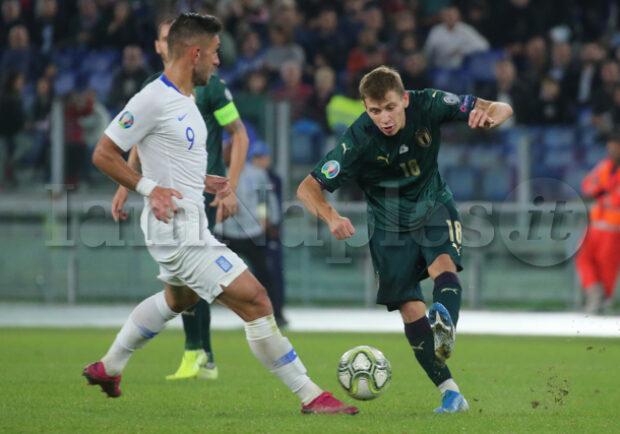 """Cagliari, Carli: """"Avremmo tenuto Barella. Detto no a Napoli e Chelsea"""""""