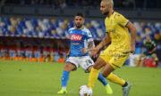 SKY – Fiorentina, pressing su Amrabat. I viola provano a sorprendere il Napoli