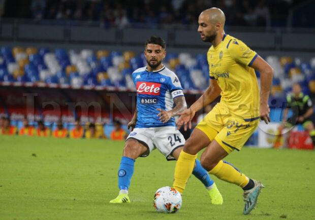 GdS – Il Napoli prepara il rilancio per Amrabat: offerti 2,1 mln netti a stagione