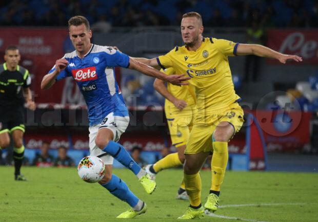 CdS – Rrahamani sarà un giocatore del Napoli: visite mediche programmate per oggi, ma…
