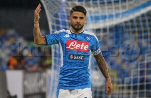Gazzetta – Record Napoli: è la squadra di Serie A che ha mandato in rete più calciatori