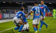 UFFICIALE – Napoli, gli anticipi e i posticipi fino alla 16° di Serie A: azzurri 4 volte di sabato