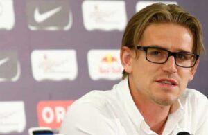 """Salisburgo, il ds Freund: """"La nostra filosofia si basa su giocatori dai 18 ai 22 anni, il Napoli ha una rosa eccellente"""""""