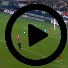 VIDEO – Il gol del momentaneo 2-2 di Haaland