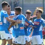 Under 15, Napoli-Benevento 1-1: le pagelle di IamNaples.it