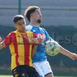 Under 16, Napoli-Benevento 2-1: le pagelle di IamNaples.it