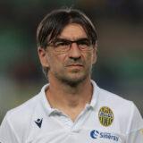 Hellas Verona-Genoa, le formazioni ufficiali: Juric lancia Verre falso nueve, Sanabria dal 1′ tra gli ospiti