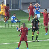 VIDEO IAMNAPLES.IT – Primavera 1, Napoli-Roma 1-2: gli highlights del match