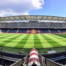 Champions League, Salisburgo imbattibile in casa: non perde da 19 gare