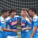 VIDEO IAMNAPLES. IT – Under 15, Napoli-Perugia 2-1: gli highlights del match