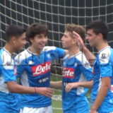 VIDEO IAMNAPLES. IT – Under 15, Napoli-Perugia 2-1: gli highlights del match