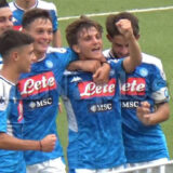 VIDEO IAMNAPLES.IT – Under 16, Napoli-Perugia 2-1: gli highlights del match