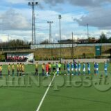 Under 17, Napoli-Juve Stabia 3-0: le pagelle di IamNaples.it
