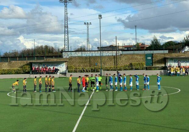 Under 17, Napoli-Juve Stabia 3-0: le pagelle di IamNaples.it