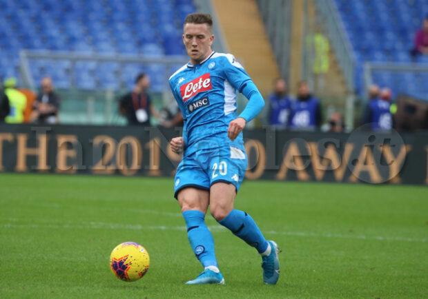 VIDEO – Udinese-Napoli, gli azzurri pareggiano: in gol l'ex Zielinski!