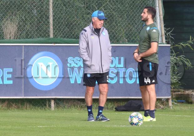 SKY – Ancelotti impone il ritiro, ma il gruppo è diviso sulla scelta del tecnico