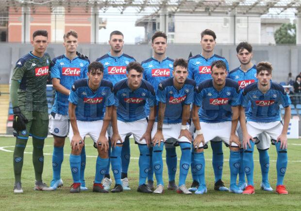 Tim Cup Primavera, Roma-Napoli 4-1: le pagelle di IamNaples.it