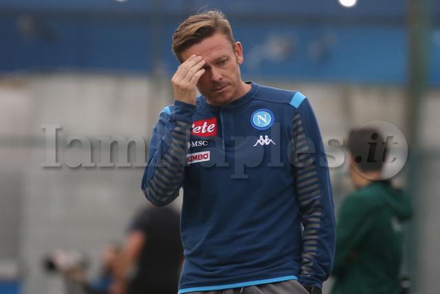 Ufficiale Juventus Ecco Lo Staff Di Pirlo Tudor Vice Ed Anche L Ex Napoli Baronio Nello Staff Tecnico