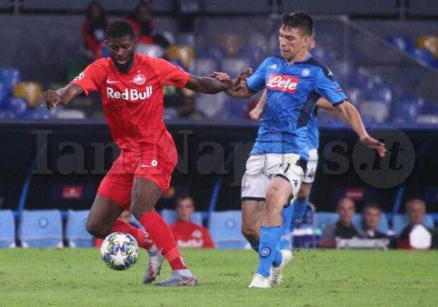 Napoli, Ancelotti può cambiare modulo: 4-3-3 per esaltare Insigne-Lozano