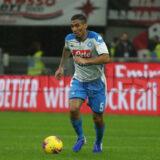 Gazzetta – Verso Napoli-Genk, le scelte di Ancelotti: panchina per Insigne, si rivede Allan