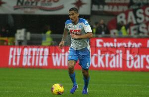 Il Mattino – Napoli, Allan ancora out: si torna al 4-4-2