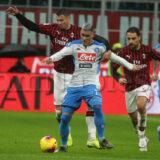 """Milan, Bonaventura: """"Voglio lavorare con determinazione per riprendermi il Milan e la Nazionale"""""""