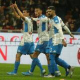 Sportitalia – Napoli-Parma, le probabili formazioni: Hysaj a sinistra con Allan davanti alla difesa