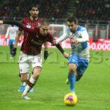 """Younes verso l'addio, la radio ufficiale: """"Torino in pole, Sampdoria e Genoa alla finestra"""""""