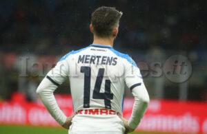 ANTICIPAZIONE IAMNAPLES.IT – Gattuso schiera un 4-3-3 e lascia Mertens in panchina