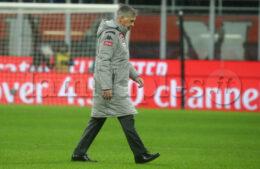 """Ancelotti: """"Preso un gol ridicolo, mi sento responsabile. Su Gattuso e Insigne…"""""""
