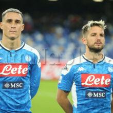 Callejon raggiunge Ferrara al quinto posto delle presenze in maglia azzurra