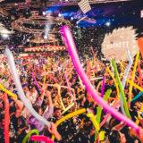 MARKETT il party dell'anno a Capodanno all'HUB